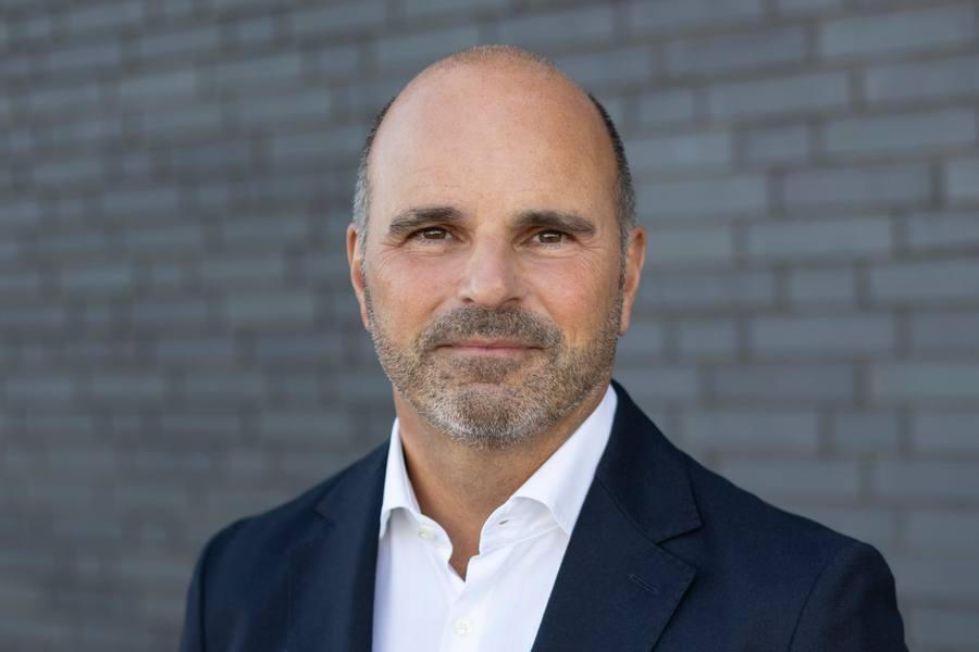 Markus Siebrecht ist neuer CEO von Renault D/A/CH