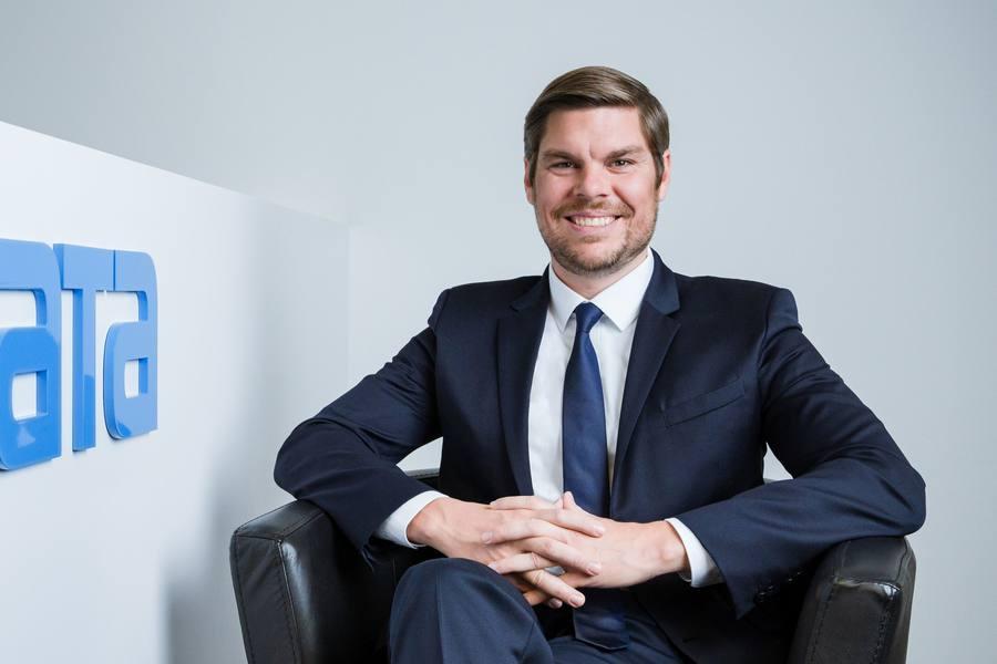 Reinhard Birke wird General Manager von NTT Data