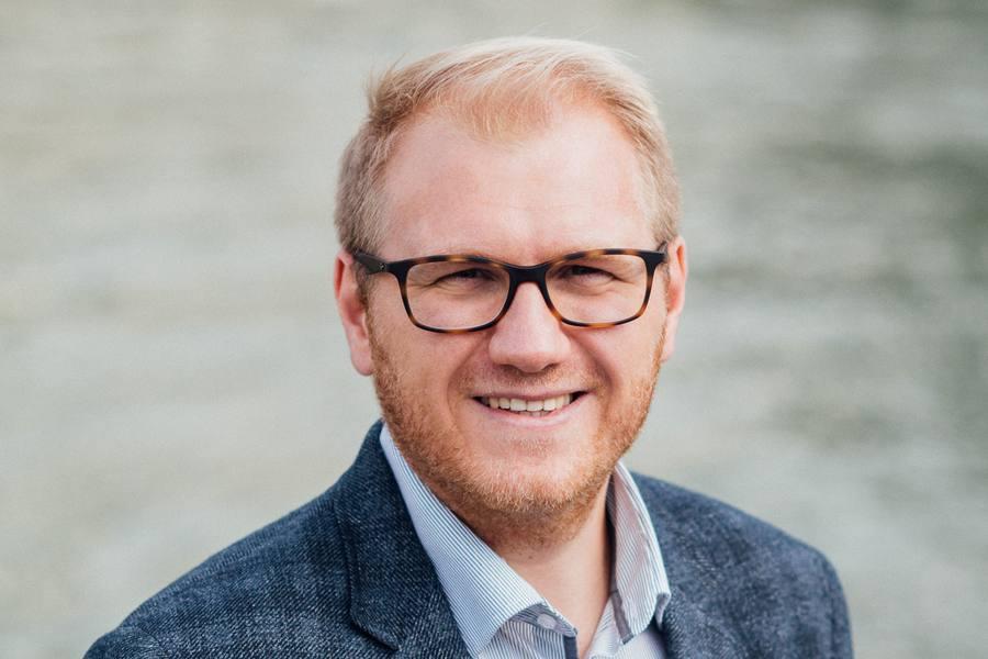 Richard Theiß rückt bei dvo Software in die Chefetage auf