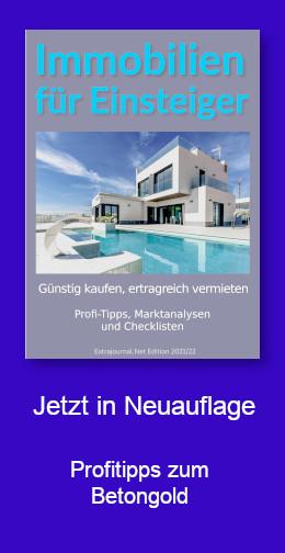 eBook Immobilien für Einsteiger